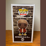 Notorious BIG with Champagne Hot Topic Exclusive POP