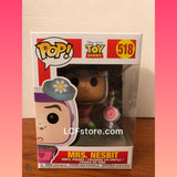 Toy Story Mrs. Nesbit Funko POP