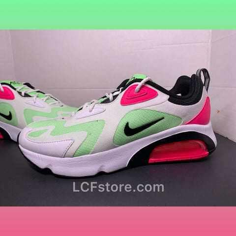 "Women's Nike Air Max 200 ""Watermelon """