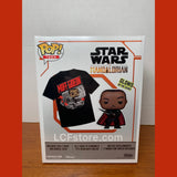 Funko POP! Collector's Box: Star Wars The Mandalorian - Moff Gideon POP & Tee