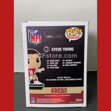 Funko Pop! NFL Legends - Steve Young (49ers)