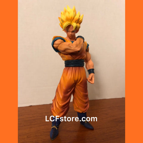 Dragon Ball Z Super Saiyan Goku Figure