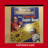 San Francisco 49ers legend Steve Young Autograph 16x20 photo