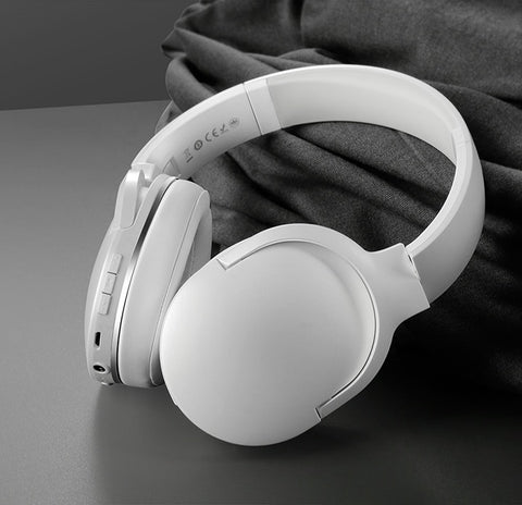 Baseus Wireless Bluetooth D02 Headphones