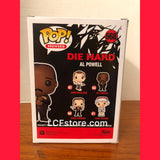 AL Powell Die Hard Funko POP