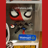 Venomized Spider-Man Walmart Exclusive Funko POP!