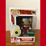 Ultraman Barnes and Nobles Exclusive Funko POP
