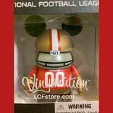 49ers Disney Mickey Vinylmation