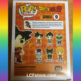 Sean Schemmel Signed Goku Funko POP