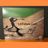 San Francisco Giants Ace Pitcher Madison Bumgarner Autograph 8x10 Photo