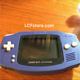 Game Boy Advance console