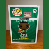 Shawn Kemp ECCC Shared Exclusive Funko Pop.