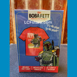 Walmart Exclusive Boba Fett T-Shirt