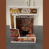 Star Wars M5-R3 Target Exclusive Funko POP!