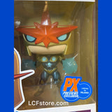 Marvel Nova PX Exclusive Funko POP!