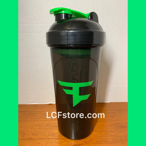 Faze Limited Edition Black Friday GFUEL Shaker
