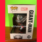 Captain America Civil War Giant Man Funko POP