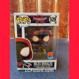 Spider-Man Miles Morales PX Preview Exclusive POP!