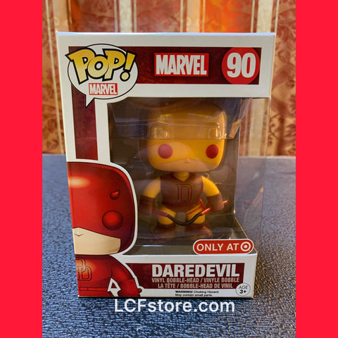 Daredevil Target Exclusive Funko POP!