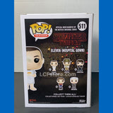 Millie Bobby Brown Signed Stranger Things Funko POP!