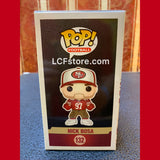 San Francisco 49ers Nick Bosa Funko POP!