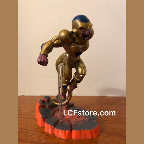 Dragonball Z Golden Frieza Figure