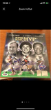 Oakland Raiders Super Bowl MVP autograph photo