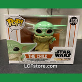 Star Wars Mandalorian The Child Funko POP!