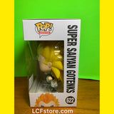 Super Saiyan Gotenks Exclusive Funko POP
