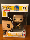 Stephen Curry Funko POP!