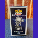 MTV Moon Person Classic Icon Exclusive Funko POP