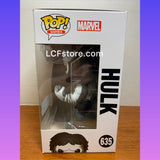 Gamer Verse Hulk Walmart Exclusive