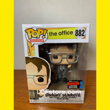 The Office Dwight Schrute 2019 NYCC Fall Limited Edition POP!