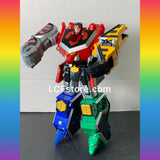 Power Ranger Samurai Megazord Set