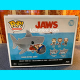 Pop! Movies Jaws 2019 San Diego Comic Con Exclusive Funko POP