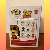 Toy Story Slinky Dog Funko POP