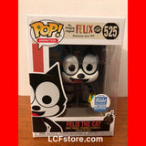 Felix the Cat Funko Exclusive POP