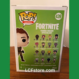 Fortnite Tower Recon Specialist Funko POP