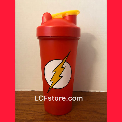 The Flash 20 oz Shaker Cup