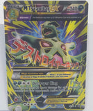 Pokémon Ancient Origins Tyranitar ultra rare card