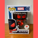 Scarlet Spider Walgreens Exclusive Funko POP!