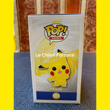 "Pokemon Pikachu ""Waving"" Funko POP!"