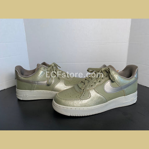 Women Air Force 1 '07 Low Premium 'Neutral Olive'