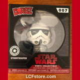 Star Wars Storm Trooper Funko Dorbz