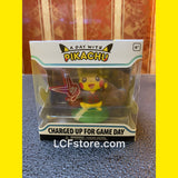"Day With Pikachu ""Charged up for Game Day"" Funko Figure"