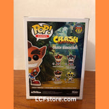 Crash Bandit Funko POP