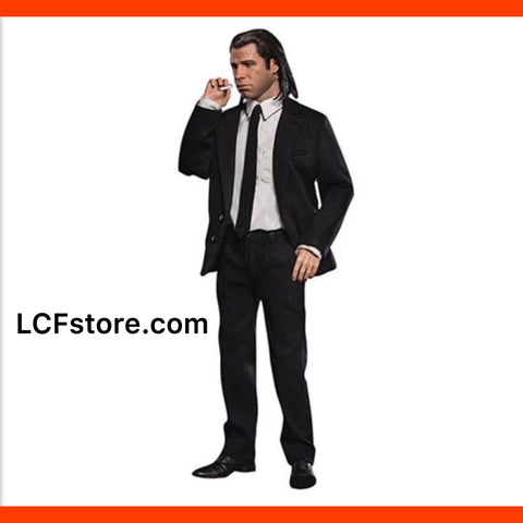 Pulp Fiction Vincent Vega 1:6 Scale Action Figure