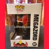 Power Rangers Megazord GITD EE EXCLUSIVE Funko POP