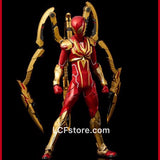 Marvel Comic Iron Spider-Man 1:6 Scale Action Figure