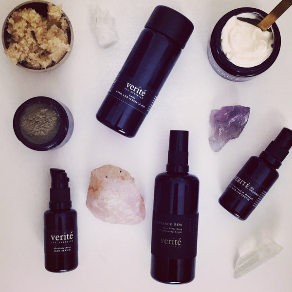 Get your best Winter skin
